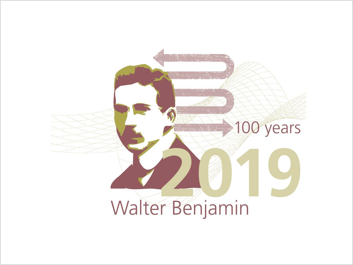 Titelbild: Walter Benjamin Konferenz 2019